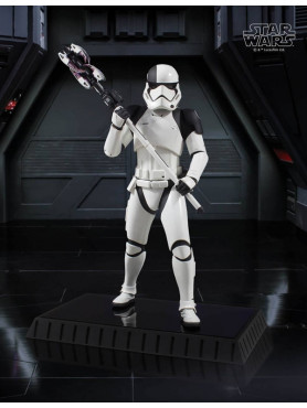 Star Wars: Episode VIII - Executioner Trooper - Statue