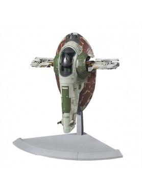 Star Wars: Slave I - 1:144 Modellbausatz