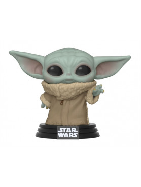 Star Wars: The Mandalorian - The Child - Funko Pop! TV Figur