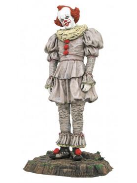 Stephen Kings ES: Kapitel 2 - Pennywise Swamp - Gallery Statue