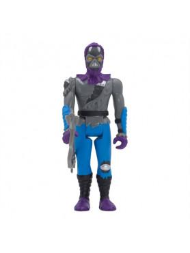 Teenage Mutant Ninja Turtles: Damaged Foot Soldier - Wave 3 ReAction Actionfigur