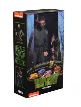 Teenage Mutant Ninja Turtles:  Foot Soldier - 1:4 Actionfigur
