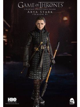 Game of Thrones: Arya Stark (Season 8) - Actionfigur