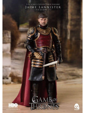 Game of Thrones: Jaime Lannister (Season 7) - Actionfigur