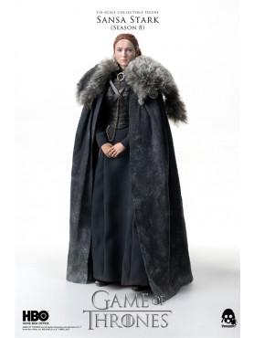 Game of Thrones: Sansa Stark (Season 8) - Actionfigur
