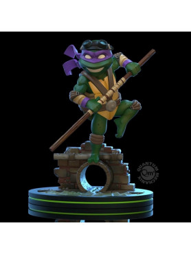 Teenage Mutant Ninja Turtles: Donatello - Q-Fig Figur