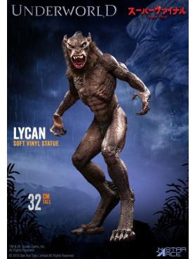 Underworld: Evolution - Lycan - Deluxe Version Statue
