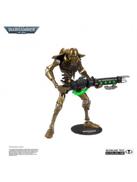 Warhammer 40.000: Necron - Actionfigur