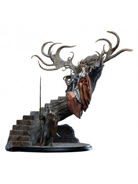 Der Hobbit: Thranduil, the Woodland King - Masters Collection Statue
