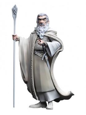 Herr der Ringe: Gandalf der Weiße - Mini Epics Figur