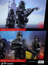 Death Trooper Specialist Deluxe Version Sixth Scale Figur [Rogue One - A Star Wars Story] 32 cm