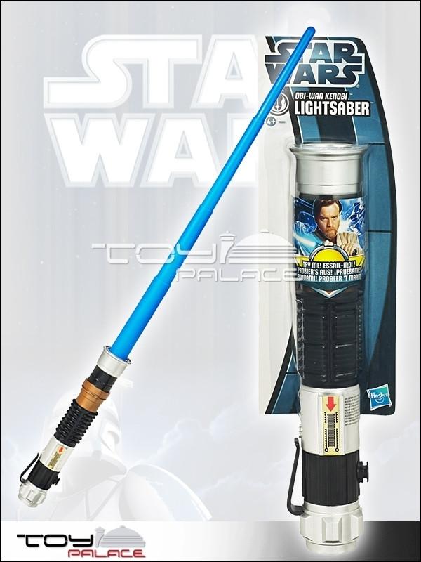 Basic Lightsaber no functions - Obi-Wan Kenobi