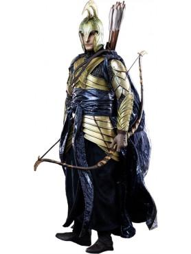 Herr der Ringe: Elven Archer - Action Figure