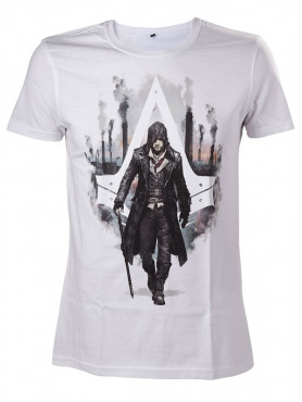 Assassin's Creed Syndicate - T-Shirt - Jacob Frye