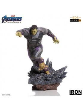 Avengers: Endgame - Hulk - BDS Art Scale 1/10 Statue