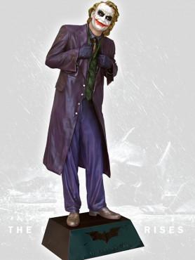 Batman: The Dark Knight - The Joker - Life Size Statue