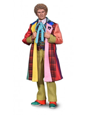 Doctor Who: 6th Doctor - Collector Figure Series Action Figure