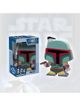 Star Wars: Boba Fett - Nodding Head Figure