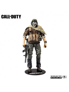Call of Duty: Black Ops 4 - Special Ghost - Action Figure