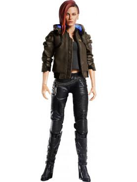 Cyberpunk 2077: Female V - Action Figure