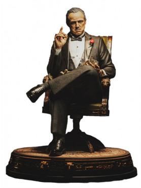 The Godfather: Vito Andolini Corleone (1972) - Statue