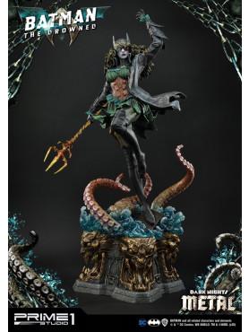 Dark Nights: Metal - The Drowned - Museum Masterline 1/3 Statue