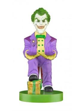 "DC Comics: Cable Guy ""Joker"""