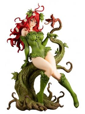 DC Comics: Poison Ivy - Bishoujo 1/7 Statue
