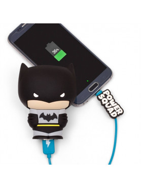 "DC Comics: PowerSquad Powerbank DC ""Batman"" 2500mAh"