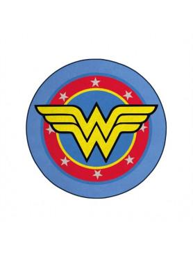 """DC Comics: Carpet """"Wonder Woman Logo"""""""