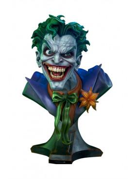 DC Comics: The Joker - 1/1 Bust