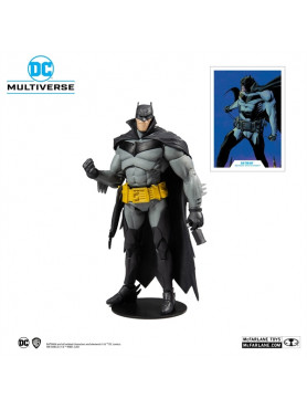 DC Multiverse: White Knight Batman - Wave 3 Action Figure