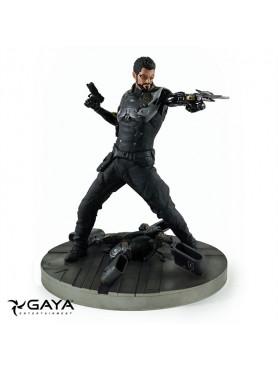 Deus Ex: Mankind Divided - Adam Jensen - Statue