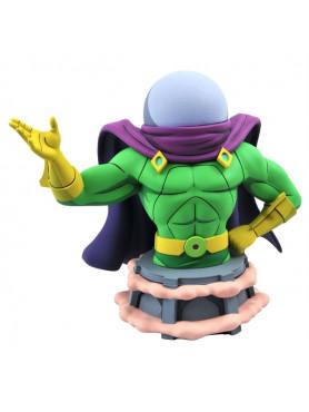 Marvel Comics: Mysterio - Marvel Animated Bust