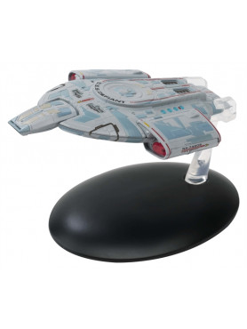 Star Trek: Deep Space Nine - USS Defiant NX-74205 - Model Ship
