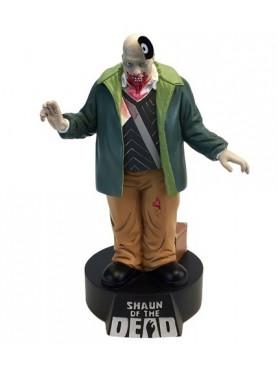 Shaun of the Dead: Zombie - Premium Motion Statue