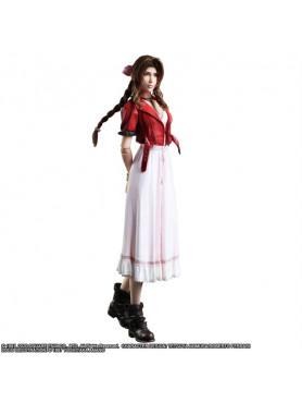 Final Fantasy VII: Remake - Aerith Gainsborough - Play Arts Kai Action Figure