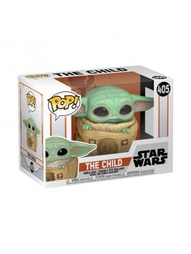 Star Wars: The Mandalorian - Child in Bag - Funko POP! TV Figure