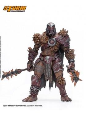 Gears of War: Warden - 1/12 Action Figure