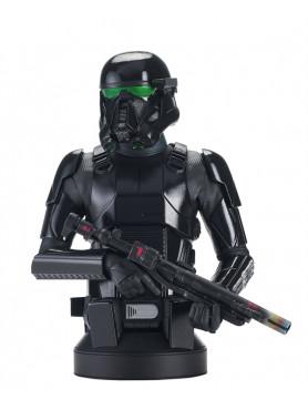 Star Wars: The Mandalorian - Death Trooper - Bust