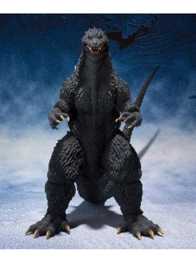 Godzilla Against Mechagodzilla: Godzilla - S.H. MonsterArts Action Figure