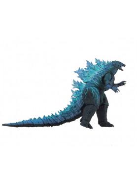 Godzilla: King of the Monsters (2019) - Godzilla (Version 2) - Head to Tail Action Figure