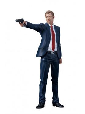 """Gotham: James """"Jim"""" Gordon - ARTFX+ 1/10 Statue"""