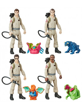 Ghostbusters: Afterlife - Fright Feature - 2021 Wave 2 Action Figures
