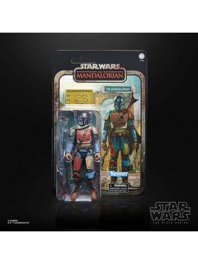 Star Wars: The Mandalorian - The Mandalorian - 2020 Wave 1 Credit Collection Action Figur