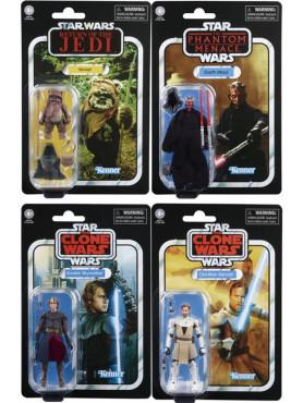 Star Wars Vintage Collection: 2020 Wave 5 - Action Figures