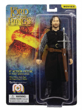 Lord of the Rings: Aragorn - Action Figure