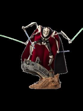 Star Wars: General Grievous - BDS Art Scale Statue