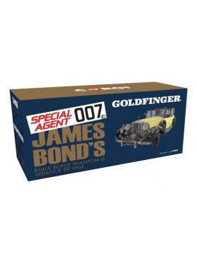 James Bond: Rolls Royce Phantom III - Diecast 1/36 Model