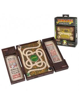 Jumanji: Board Game - Collector Mini Prop Replica